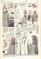 Lois Lane #2 p.1 - Janice - 1986 Comic Art