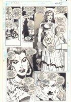 X-Factor #97 p.27 - Great Haven - 1993  Comic Art