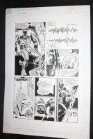 RoboCop #4 p.20 - LA - Lots of RoboCop Action - 1990 Comic Art