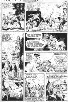 Prime Annual p.29 Comic Art