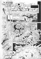 Prime Annual p.48 Comic Art