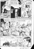 G.I. Combat #260 p.6 New CO Story Comic Art