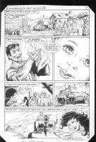 G.I. Combat #269 p.10 Haunted Tank & New Baby Comic Art