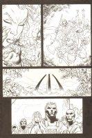 EverQuest: The Ruins of Kunark #1 p.? - Video Game Tie-In - 2002 Comic Art